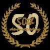 有限会社廣木精機製作所は創立50周年を迎えました