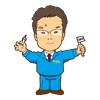有限会社 廣木精機製作所 代表取締役:廣木康則